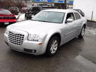 Used 2009 Chrysler 300 for sale in Oshawa, ON