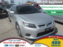 Used 2011 Scion tC * POWER ROOF * BLUETOOTH for sale in London, ON