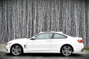 Used 2014 BMW 435i xDrive for sale in Burnaby, BC
