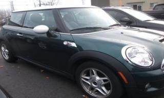 Used 2007 MINI Cooper S for sale in St Catharines, ON