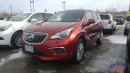 New 2017 Buick Envision Essence for sale in Orillia, ON