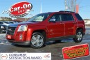 Used 2015 GMC Terrain AWD SLE-2 ONLY 17,000 km for sale in Ottawa, ON