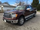 Used 2010 Ford F-150 XLT  XTR  CREWCAB   CALL NAPANEE for sale in Picton, ON