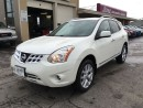 Used 2012 Nissan Rogue SV AWD  CALL NAPANEE $134.24 52K for sale in Picton, ON
