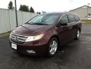 Used 2012 Honda Odyssey TOURING 8-PASS/DVD/NAVI/LEATHER/ROOF CALL PICTON for sale in Picton, ON