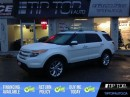 Used 2012 Ford Explorer Limited ** Nav, Leather, 4X4, Bluetooth ** for sale in Bowmanville, ON