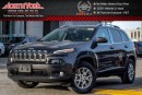 New 2017 Jeep Cherokee NEW Car North|4x4|RearCam|Bluetooth|SatRadio|A/C|PwrOptions|17