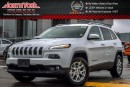 New 2017 Jeep Cherokee NEW Car North|4x4|SafetyTec Pkg|RearCam|Bluetooth|SatRadio|A/C|17