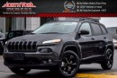 New 2017 Jeep Cherokee NEW Car High Altitude|4x4|Luxury,Tech,SafetyTec Pkgs|PanoSunroof|Nav|18