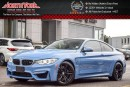 Used 2016 BMW M4 |444HP!|BlueM4Calipers|Nav|HtdFrontSeats|H/KAudio|SportSeats|19