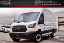 Used 2015 Ford Transit Cargo Van T-250 148