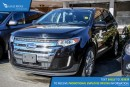 Used 2013 Ford Edge Limited for sale in Port Coquitlam, BC