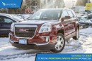 New 2017 GMC Terrain SLE-2 for sale in Port Coquitlam, BC