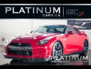 Used 2011 Nissan GT-R AWD, NAVI, REVERSE C for sale in North York, ON