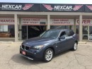 Used 2012 BMW X1 AUTO* AWD NAVIGATION LEATHER 104K for sale in North York, ON