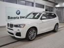 Used 2017 BMW X3 xDrive35i for sale in Edmonton, AB