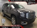 New 2017 GMC Yukon Denali for sale in Lethbridge, AB