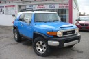 Used 2007 Toyota FJ Cruiser for sale in Etobicoke, ON