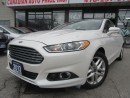 Used 2013 Ford Fusion SE-LUXURY-PACKAGE-MOONROOF-LOADED for sale in Scarborough, ON