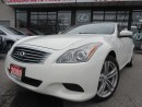 Used 2009 Infiniti G37X  COUPE-TECH-PKG-NAVIGATION-AWD-CAMERA-LOADED for sale in Scarborough, ON