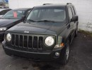 Used 2008 Jeep Patriot SPORT for sale in Oshawa, ON
