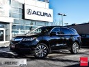 Used 2015 Acura MDX Tech at for sale in Langley, BC