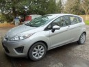 Used 2012 Ford Fiesta SE for sale in London, ON