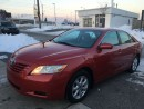 Used 2007 Toyota Camry for sale in Scarborough, ON