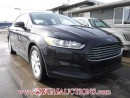 Used 2014 Ford FUSION SE 4D SEDAN FWD for sale in Calgary, AB