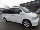 Used 1998 Mercedes-Benz Sprinter Vito Brabus for sale in Coquitlam, BC