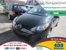 Used 2014 Mazda MAZDA2 GX * CAR LOANS FOR ALL CREDIT SITAUTIONS for sale in London, ON