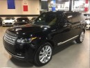 Used 2014 Land Rover Range Rover SUPERCHARGED FULL SIZE for sale in Woodbridge, ON
