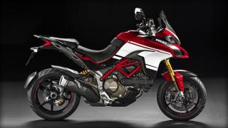 New 2017 Ducati Multistrada Sport Pikes Peak for sale in Oakville, ON
