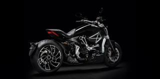 New 2017 Ducati XDiavel S for sale in Oakville, ON