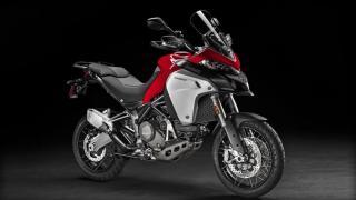 New 2017 Ducati Multistrada 1200 for sale in Oakville, ON
