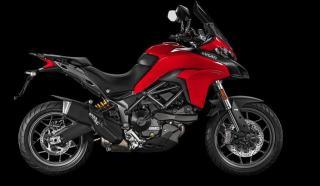 New 2017 Ducati Multistrada for sale in Oakville, ON