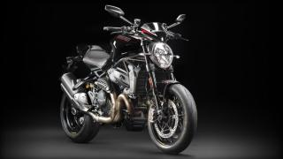 New 2017 Ducati Monster 1200 for sale in Oakville, ON