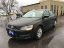 Used 2013 Volkswagen Jetta 2.0L  CALL NAPANEE $90.80 91K for sale in Picton, ON
