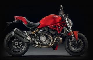 New 2017 Ducati Monster 1200 S for sale in Oakville, ON
