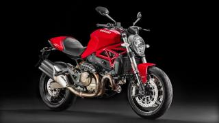 New 2017 Ducati Monster 821 for sale in Oakville, ON