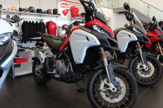 New 2016 Ducati Multistrada 1200 for sale in Oakville, ON