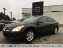 Used 2012 Nissan Altima 2.5 SL | LEATHER | CAMERA | BOSE | ROOF for sale in Kitchener, ON