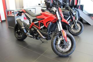 New 2016 Ducati Hypermotard for sale in Oakville, ON