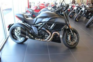 New 2016 Ducati Diavel  for sale in Oakville, ON
