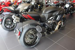 New 2015 Ducati Diavel  for sale in Oakville, ON