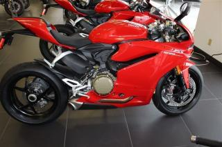 New 2016 Ducati 1299 Panigale for sale in Oakville, ON