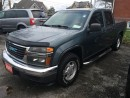 Used 2007 GMC Canyon SLE Z85  CREW (SOLD) for sale in Belmont, ON