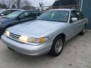 Used 1997 Ford Crown Victoria LX for sale in Belmont, ON