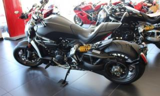 New 2016 Ducati XDiavel for sale in Oakville, ON