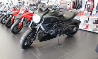 Used 2013 Ducati Diavel  DIAVEL DARK for sale in Oakville, ON